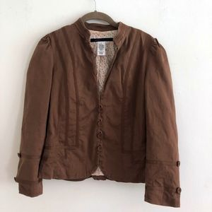 Marc Jacobs Cropped Jacket Size 4